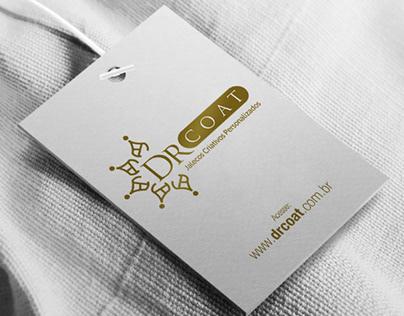 DrCoat - Branding