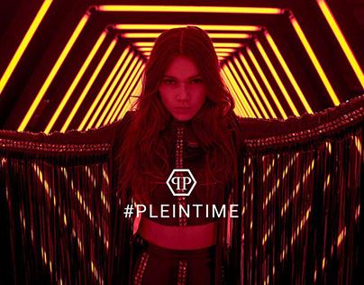 PHILIPP PLEIN #PleinTime