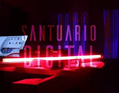 Santuario Digital