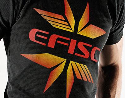 EFISC Visual Branding