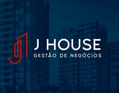 J House - Gestão de Negócios
