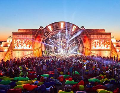 Kaspersky corporate festival 2017