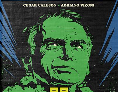 Ascensão do Bolsonarismo no Brasil do Século XXI