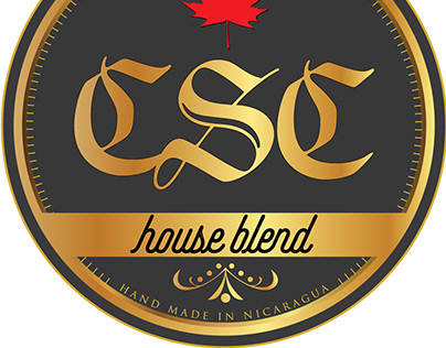 Cheap Smokes & Cigars Canada House Blend Cigar Branding