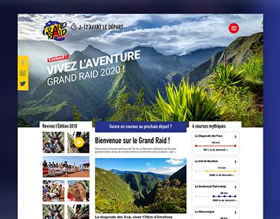 Grand Raid Réunion