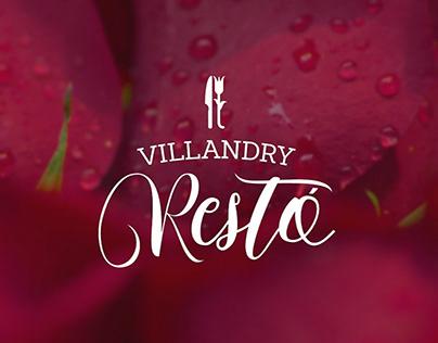 Florería Villandry Restó