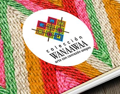 Logotipo Wanaawaa