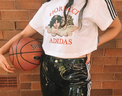 Adidas Originals x Fiorucci /// drop I