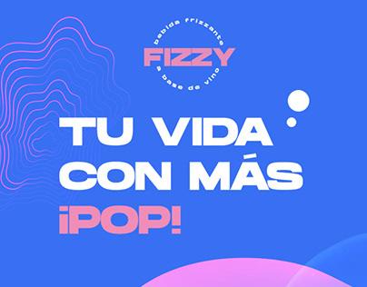 Fizzy - Tu vida con más ¡POP!