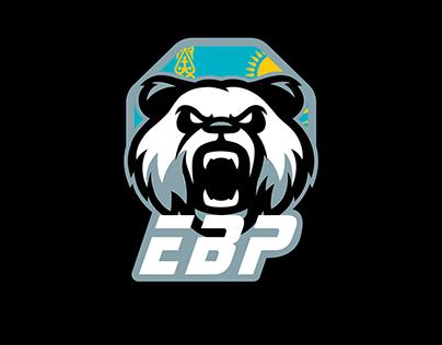 Логотип для личного бренда тренера ММА