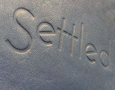 Settled: African American Sediment artists' book