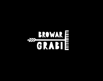 Logo & brand concept for a craft beer brewery