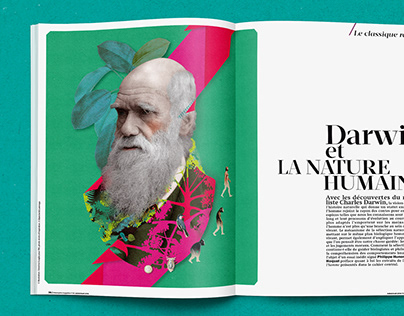 Darwin et la nature humaine
