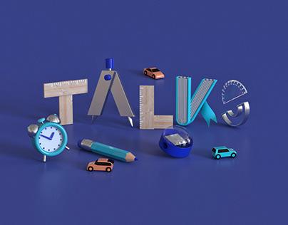 Informative Talks