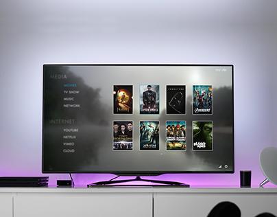 FREE TV:OS