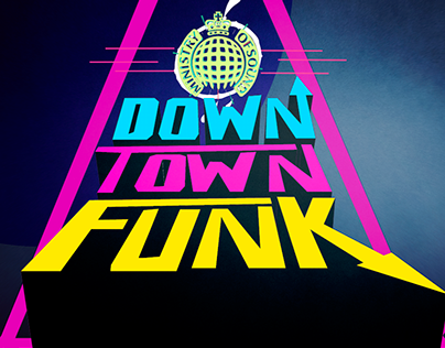 Ministry Of Sound - Down Town Funk
