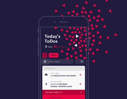 Grabs - The App to Organize Your Life