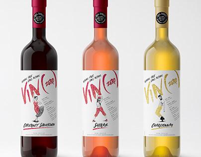 VIN (ZERO) WINES