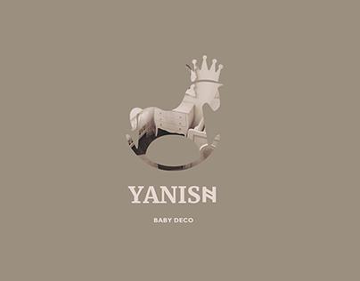 Yanish ® Baby Deco