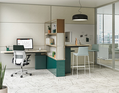 Mackinac by Steelcase