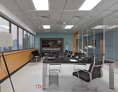 Office / Офис