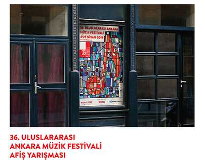 36th International Ankara Music Festival