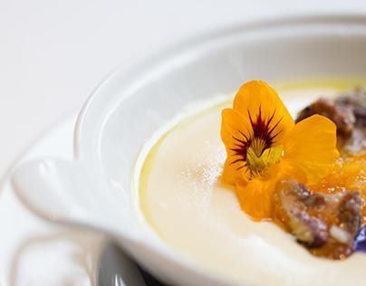 Pallant Restaurant & Café Photography