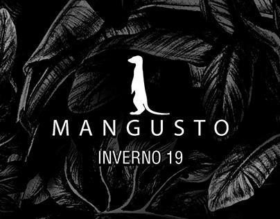 ESTAMPAS MANGUSTO - INVERNO 19 PARTE II
