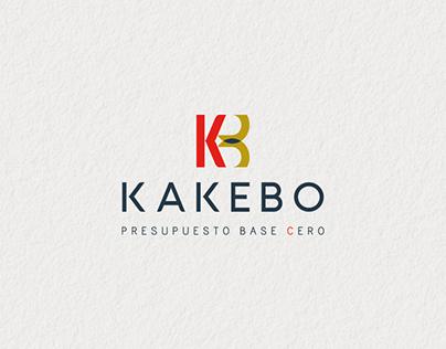 KAKEBO   Branding   Logo