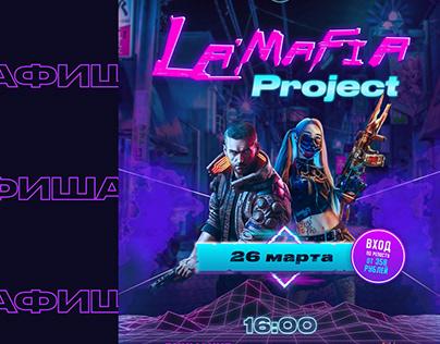 La'Mafia Project