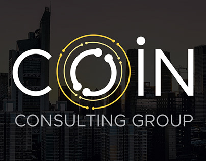 Logo «Coin consulting group»