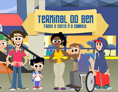 Terminal do Bem