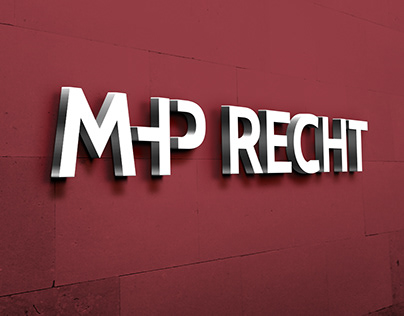 Markenauftritt MHP RECHT