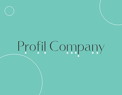 Profile Company .01
