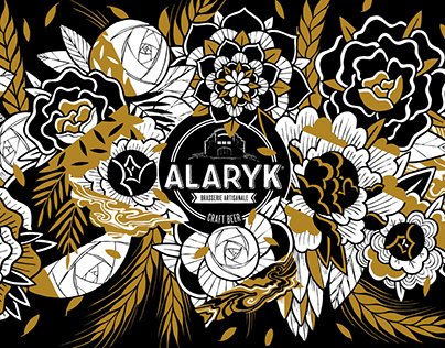 Alaryk by Supakitch