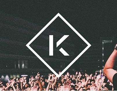 Studio Kairos - Identity Suite & Website