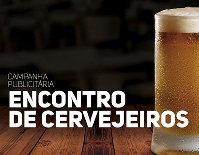 Point de Grumari - Encontro de Cervejeiros
