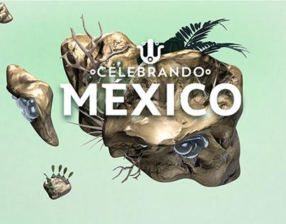 CELEBRANDO MÉXICO 2017