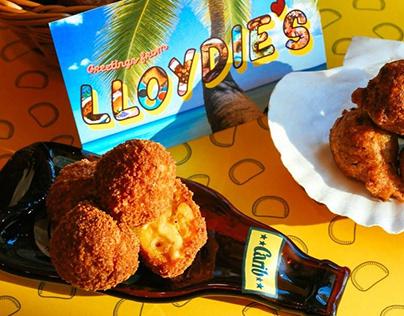Restaurants Lloydie's