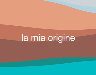 Identidade Visual - Unito Cidadania Italiana