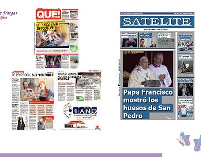Periódico (IPAD)