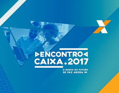 Convenção Caixa 2017 | Caixa's annual conference