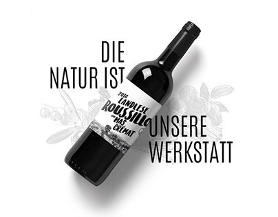 KÖLNER WEINKELLER – Landwein Packaging