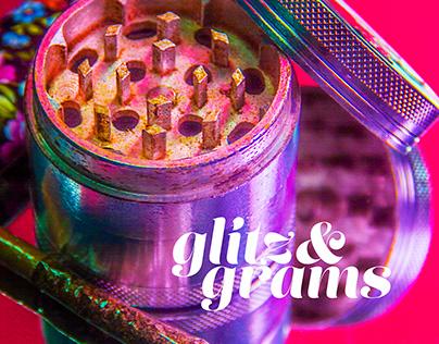 glitz & grams