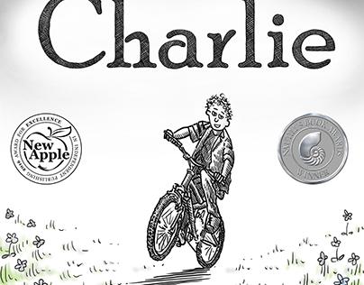Charlie.NAUTILUS Award winner 2016.New Apple Award 2016