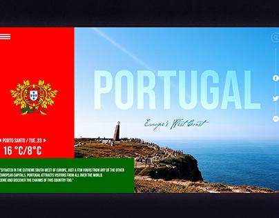 Portugal UX/UI