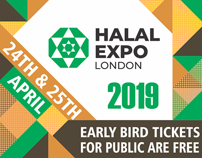 Expo Invite