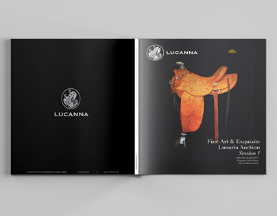 Lucanna | Fine Art & Exquisite Luxuria Auction
