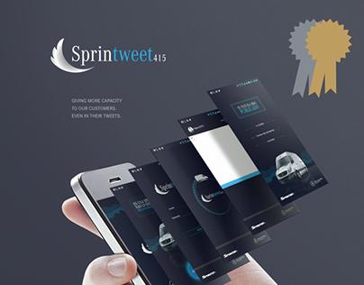 Sprintweet415