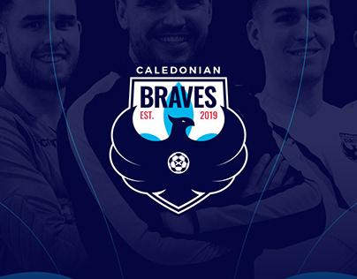 Caledonian Braves Football Club